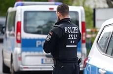 Cảnh sát bắt giữ 2 người Afghanistan vì tình nghi sát hại công dân Đức