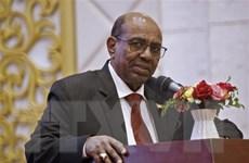 Tổng thống Sudan giải tán chính phủ và bổ nhiệm tân Thủ tướng