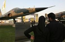 Mỹ cảnh báo mới với các hãng hàng không sử dụng không phận Iran