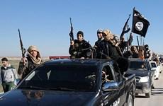 Nga dẫn độ từ Bỉ một công dân bị cáo buộc tài trợ tổ chức IS