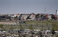 Hy vọng về tiến trình hòa bình Trung Đông phai nhạt dần sau 25 năm
