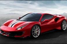 Hãng ôtô Ferrari sẽ sản xuất chủ yếu dòng xe hybrid từ năm 2022