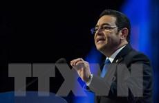 Liên hợp quốc từ chối yêu cầu thay quan chức tại Guatemala