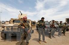Syria tố liên quân do Mỹ dẫn đầu sơ tán các thủ lĩnh IS từ Deir Ezzor