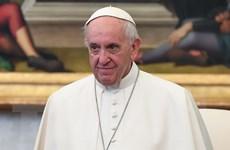 Giáo hoàng Francis lên đường thăm 3 nước Litva, Latvia và Estonia