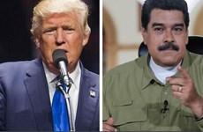Tổng thống Mỹ khẳng định sẵn sàng gặp người đồng cấp Venezuela