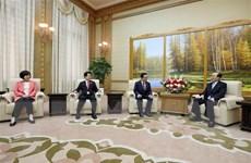 Triều Tiên nhất trí tổ chức cuộc họp Quốc hội liên Triều đầu tiên