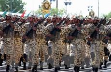 Mỹ sẽ không tìm cách ép buộc lực lượng Iran rời khỏi Syria