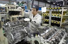 Tỷ lệ thất nghiệp của Nhật giảm trong khi sản lượng công nghiệp tăng