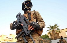 Iraq phản ứng về việc Mỹ quyết định đóng cửa Lãnh sự quán ở Basra