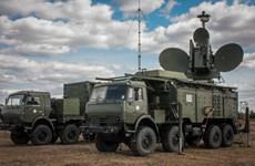 Nga: Hệ thống tác chiến điện tử ở Syria theo dõi được máy bay châu Âu