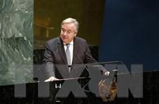 Liên hợp quốc khẳng định ủng hộ nỗ lực hòa giải tại Sri Lanka