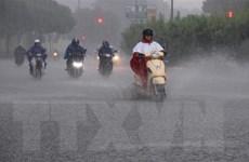 Nhiều nơi trên cả nước có mưa, cảnh báo nguy cơ xảy ra lũ quét, sạt lở