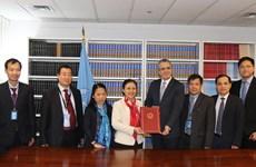 Chuyến công tác tại Liên hợp quốc của Thủ tướng thành công tốt đẹp