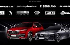 Triển lãm ôtô Paris 2018: VinFast - Tươi mới, ấn tượng và hiện đại