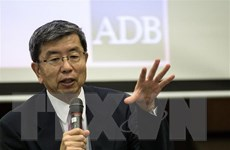 ADB cảnh báo chất lượng tiếp cận nước tại châu Á-Thái Bình Dương