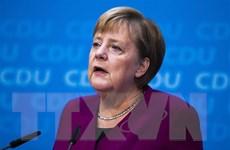 Đức sẽ ngừng các nhiệm vụ do thám và tiếp liệu tại Iraq và Syria