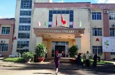 Nguyên giám đốc Bệnh viện đa khoa Đắk Nông bỗng nhiên bị tâm thần