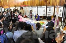 Quảng bá văn hóa giàu bản sắc dân tộc của Việt Nam tại Mexico