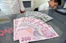 Chính phủ Thổ Nhĩ Kỳ nới lỏng lệnh cấm giao dịch bằng ngoại tệ