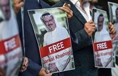 LHQ kêu gọi Thổ Nhĩ Kỳ, Saudi Arabia điều tra vụ nhà báo mất tích