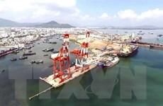 Quy hoạch cảng Quy Nhơn: San lấp mặt nước, tàu thuyền neo đậu khó khăn