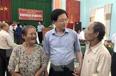 Lúng túng tìm phương án giải quyết quy hoạch tại cảng Quy Nhơn