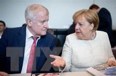 Tỷ lệ ủng hộ đại liên minh cầm quyền tại Đức xuống mức thấp kỷ lục