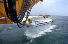 Hải quân Ấn Độ triển khai tàu lặn cứu hộ nước sâu đầu tiên