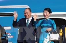 Thúc đẩy quan hệ kinh tế giữa Việt Nam với các nước EU