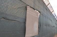 Nhà tù Mỹ trên Vịnh Guantanamo sẽ mở cửa ít nhất 25 năm nữa