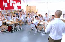 Tập đoàn giáo dục Nguyễn Hoàng xác nhận mua lại cổ phần ĐH Hoa Sen