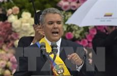 Tổng thống Colombia bác đề nghị đàm phán ngừng bắn song phương của ELN