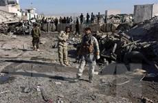 """Kandahar """"chưa sẵn sàng"""" bỏ phiếu sau cái chết của Tướng Abdul Raz"""