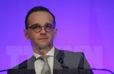 Ngoại trưởng Đức kêu gọi Mỹ cân nhắc việc rút khỏi INF đối với châu Âu
