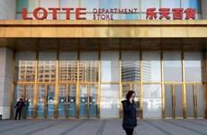 Hàn Quốc: Tập đoàn bán lẻ Lotte đầu tư 44 tỷ USD trong 5 năm tới