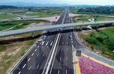 Quảng Ninh yêu cầu sớm thi công xong cao tốc Hạ Long-Vân Đồn