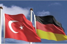 Một công dân Đức bị kết án tại Thổ Nhĩ Kỳ vì cáo buộc khủng bố