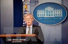 Mỹ áp các biện pháp trừng phạt cần thiết với Nga về cuộc chiến Gruzia