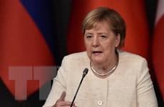 Đức ủng hộ nỗ lực chung của Nga và Thổ Nhĩ Kỳ về tình hình Syria
