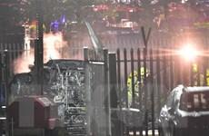 Chủ sở hữu CLB Leicester City có mặt trên chiếc máy bay gặp nạn