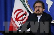 Bộ Ngoại giao Iran bác bỏ cáo buộc về kế hoạch tấn công tại Đan Mạch