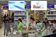 Kim ngạch xuất khẩu Hàn Quốc cán mốc lịch sử sau 13 tháng