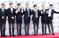 Nhóm nhạc K-pop đầu tiên cán mốc 1 tỷ lượt nghe trên Apple Music