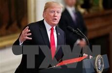 Mỹ: Tổng thống Donald Trump đe dọa điều tra ngược lại phe Dân chủ