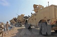 Mỹ và liên quân chấm dứt thỏa thuận hỗ trợ nhiên liệu tại Yemen