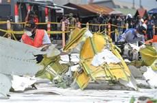 Rơi máy bay tại Indonesia: Kết thúc chiến dịch tìm kiếm cứu nạn