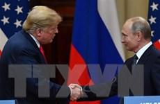 Quốc hội Mỹ có thể hoãn bỏ phiếu các lệnh trừng phạt mới đối với Nga