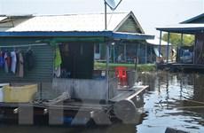 Nỗ lực tháo gỡ khó khăn cho bà con gốc Việt ở tỉnh Kampong Chhnang