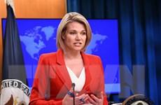 Ngoại trưởng Mỹ-Slovakia họp bàn về nỗ lực hiện đại hóa quân đội